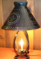 Betsy Ross Table Lamp