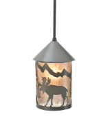 Moose Mini Pendant Light