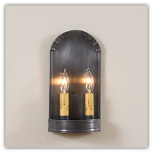 Arch Sconce