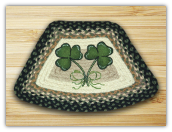 SHAMROCK PLACEMAT-Set of 4