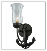 Anchor Wall Sconce