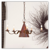 Sturbridge Chandelier
