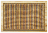 Wicker Weave Golden Wheat